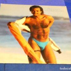 Discos de vinilo: CAJJ 81 LP FUNK SOUL USA 1981 MICHAEL HENDERSON SLINGSHOT BUEN ESTADO GENERAL BAJISTA MILES DAVIS. Lote 218834197