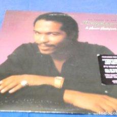 Discos de vinilo: CAJJ 81 LP FUNK SOUL USA 1981 RAY PARKER AND RADYO A WOMAN NEEDS LOVE BUEN ESTADO GENERAL. Lote 218834420