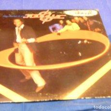 Discos de vinilo: CAJJ 81 LP FUNK SOUL USA 1980 RAY PARKER JR AND RADYO TWO PLACES AT THE SAME TIME. Lote 218834528