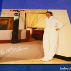 Discos de vinilo: CAJJ 81 LP FUNK SOUL USA 1982 RAY PARKER JR THE OTHER WOMAN BUEN ESTADO GENERAL. Lote 218834832