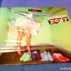Discos de vinilo: CAJJ 81 LP FUNK SOUL USA 1979 FOXY PARTY BOYS BUEN ESTADO GENERAL. Lote 218835146