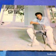 Discos de vinilo: CAJJ 81 LP FUNK SOUL USA 1981 MOTOWON LIONEL RICHIE CAN´T SLOW DONS BUEN ESTADO VINILO. Lote 218835407