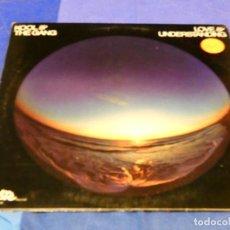 Discos de vinilo: CAJJ 81 LP FUNK SOUL USA 1976 KOOL AND THE GANG LOVE AND UNDERSTANDING BUEN ESTADO GENERAL. Lote 218835501