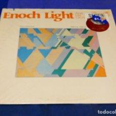 Discos de vinilo: CAJJ 81 LP FUNK SOUL USA 1978 ENOCH LIGHT AND ORCHESTRA DISCOTHEQUE DANCE DANCE DANCE BUEN ESTADO. Lote 218835635