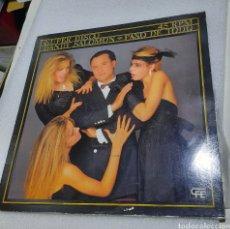 Discos de vinilo: DANDY SALOMON - PASO DE TODO. Lote 218836263