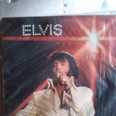 Discos de vinilo: ELVIS PRESLEY - YOU´LL NEVER WALK ALONE 1971 UK MONO. Lote 218837910