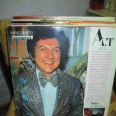 Discos de vinilo: ACT ?– SNOBBERY & DECAY. Lote 218839585