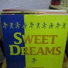 Discos de vinilo: KIKKA ?– SWEET DREAMS. Lote 218840221