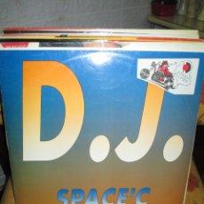 Discos de vinilo: DJ SPACE'C ?– WEST END GIRL. Lote 218840415