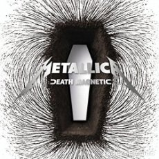 Discos de vinilo: METALLICA DEATH MAGNETIC 2 LPS GATEFOLD NUEVO. Lote 218842721