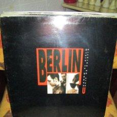 Discos de vinilo: BERLIN (2) ?– CUANDO EL CIELO DEJE DE EXISTIR. Lote 218848762
