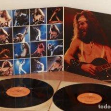 Discos de vinilo: TED NUGENT - OPORTUNIDAD!! 2 LP. Lote 218849250