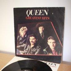 Discos de vinilo: QUEEN - OPORTUNIDAD!!. Lote 218849947