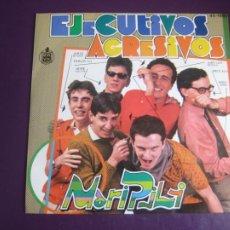 Disques de vinyle: EJECUTIVOS AGRESIVOS - MARI PILI - SG HISPAVOX 1980 - MOVIDA MADRILEÑA 80'S - SIN ESTRENAR. Lote 234306610