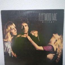 Discos de vinilo: LP FLEETWOOD MAC - MIRAGE (LP, ALBUM), SPAIN 1982, INSERT, BUEN ESTADO. Lote 218856797