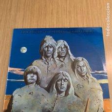 Discos de vinilo: THE ROLLING STONES DISCO SOLID ROCK. Lote 218868210