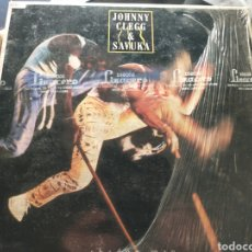 Discos de vinilo: JOHNNY CLEGG SAVUKA LP. Lote 218869790