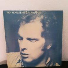 Discos de vinilo: LP VAN MORRISON - INTO THE MUSIC (LP, ALBUM), SPAIN 1979, EXCELENTE. Lote 218871776