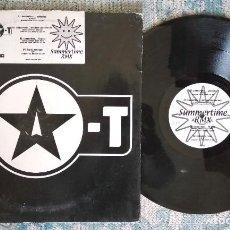 Discos de vinilo: LP SUMMERTIME RMX - ¡UNICO ENVIO A FINAL DE MES!. Lote 218874606