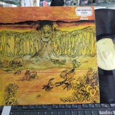 Discos de vinilo: SAVOY BROWN LP BLUE MATTER MÉXICO 1974. Lote 218882173