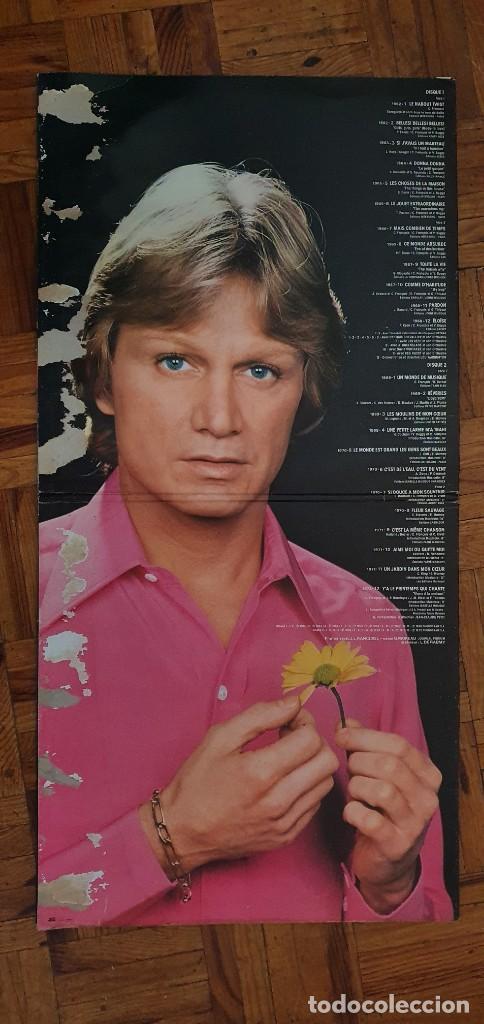 Discos de vinilo: Claude François ?– Album Souvenir Sello: Philips ?– 6680 299 Formato: 2 × Vinyl, LP, Compilation - Foto 2 - 218886246
