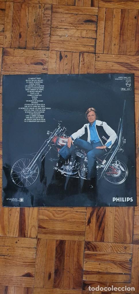 Discos de vinilo: Claude François ?– Album Souvenir Sello: Philips ?– 6680 299 Formato: 2 × Vinyl, LP, Compilation - Foto 3 - 218886246