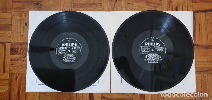 Discos de vinilo: Claude François ?– Album Souvenir Sello: Philips ?– 6680 299 Formato: 2 × Vinyl, LP, Compilation - Foto 5 - 218886246