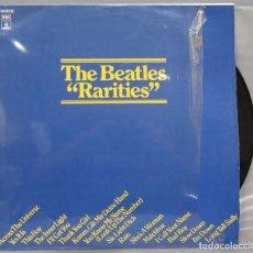 Discos de vinilo: LP. THE BEATLES. RARITIES. Lote 218887806