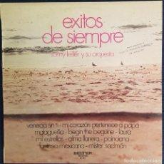 Discos de vinilo: EXITOS DE SIEMPRE - SONNY LESTER Y SU ORQUESTA / LP DE 1973 / MUY BUEN ESTADO RF-8664. Lote 218898962