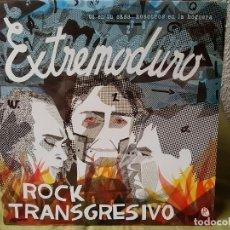 Discos de vinilo: DISCOS DE EXTREMODURO. Lote 218901233
