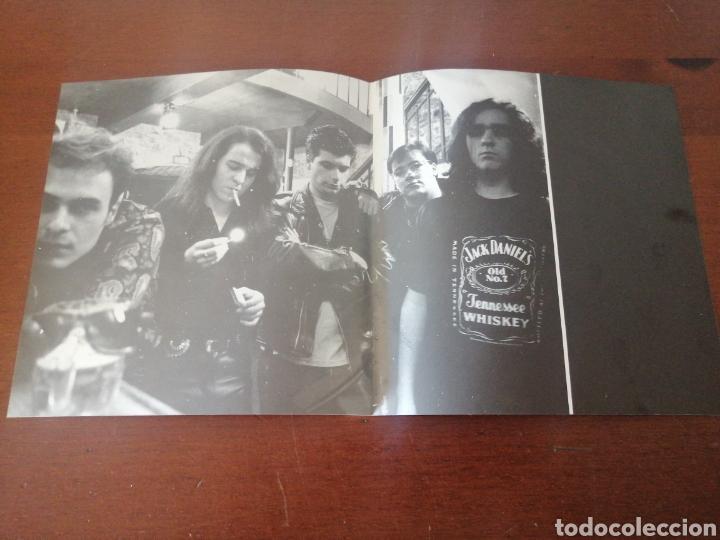 Discos de vinilo: EP CRUCE DE CAMINOS ROAD MOVIES 1992 - Foto 4 - 218901766