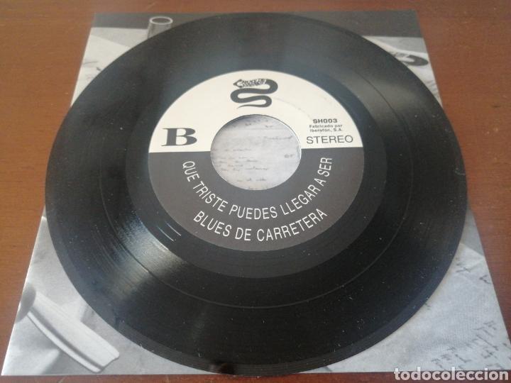 Discos de vinilo: EP CRUCE DE CAMINOS ROAD MOVIES 1992 - Foto 6 - 218901766