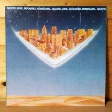 Discos de vinilo: LP ALBUM , MIGUEL RIOS , ROCANROL BUMERANG. Lote 218905941