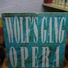 Discos de vinilo: OPERA (3) ?– WOLF'S GANG. Lote 218915317