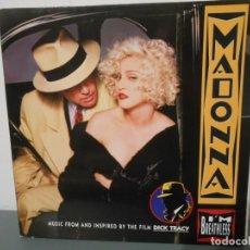 Discos de vinilo: MADONNA - I'M BREATHLESS. Lote 218925581