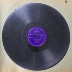 Discos de vinilo: LA HABANA / MARIA DOLORES. LOS XEY. GRABADO EN CUBA. RCA VICTOR.. Lote 218939642