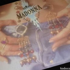 Discos de vinilo: VINILO MADONNA LIKE A PRAYER. Lote 218940408
