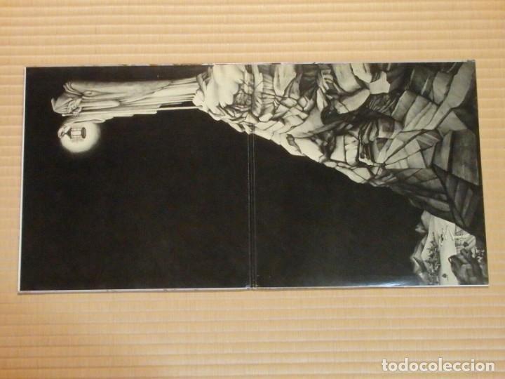 Discos de vinilo: VINILO EDICIÓN JAPONESA DEL LP DE LED ZEPPELIN IV ¡ LEER DESCRIPCIÓN ¡ - Foto 4 - 218957593