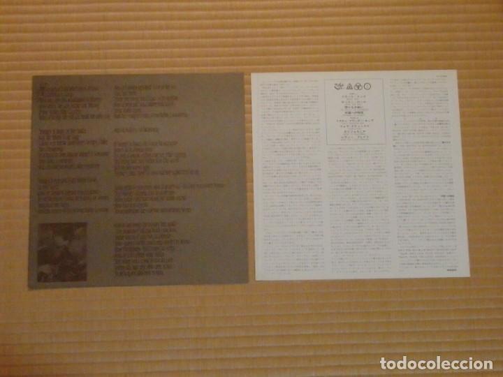 Discos de vinilo: VINILO EDICIÓN JAPONESA DEL LP DE LED ZEPPELIN IV ¡ LEER DESCRIPCIÓN ¡ - Foto 5 - 218957593