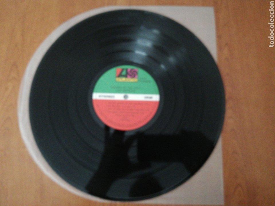 Discos de vinilo: VINILO EDICIÓN JAPONESA DEL LP DE LED ZEPPELIN HOUSES OF THE HOLY - Foto 6 - 218963852