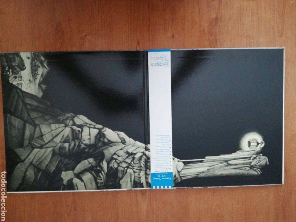 Discos de vinilo: VINILO EDICIÓN JAPONESA DEL LP DE LED ZEPPELIN IV - Foto 3 - 218965412