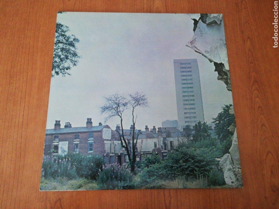 Discos de vinilo: VINILO EDICIÓN JAPONESA DEL LP DE LED ZEPPELIN IV - Foto 4 - 218965412