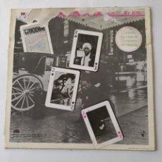 Discos de vinilo: WHODINI. MAGIC'S BAND. MAXI SINGLE. TDKDA75. Lote 218969587