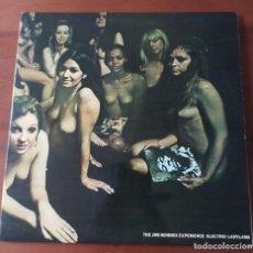 Discos de vinilo: JIMI HENDRIX EXPERIENCE - ELECTRIC LADYLAND 2 LPS. Lote 218977591