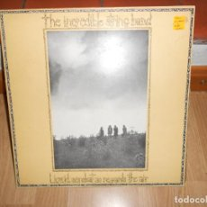 Discos de vinilo: THE INCREDIBLE STRING BAND - LIQUID ACROBAT AS REGARDS THE AIR. Lote 218987688