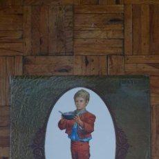 Discos de vinilo: LIONEL BART – OLIVER! - ORIGINAL SOUNDTRACK RECORDING SELLO: RCA RED SEAL– SB 6777 FORMATO: VINYL. Lote 218990207