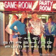 Discos de vinilo: SMASHING PUMPINS 1979. Lote 219005495