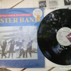 Discos de vinilo: OYSTER BAND, LITTLE ROCK TO LEIPZIG. Lote 219026573