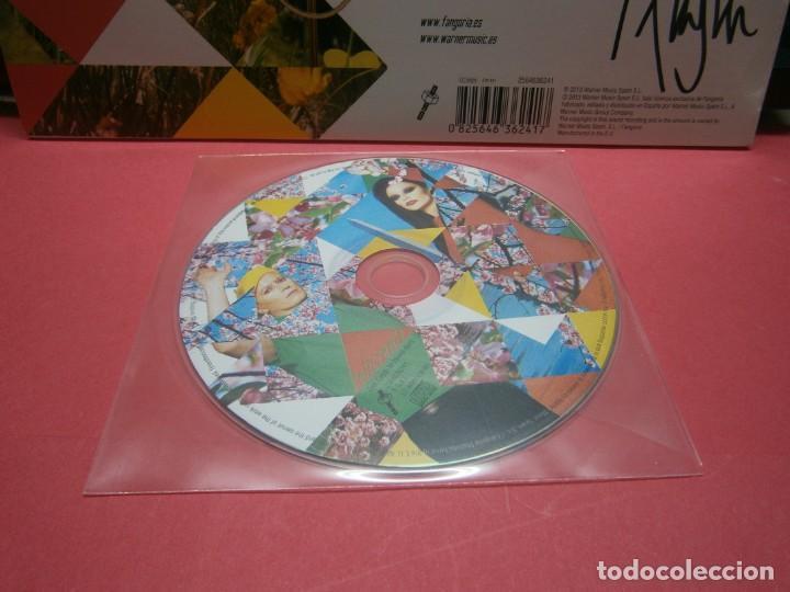 Discos de vinilo: POLICROMIA VINILO DE FANGORIA + CD FIRMADO - Foto 7 - 219028676