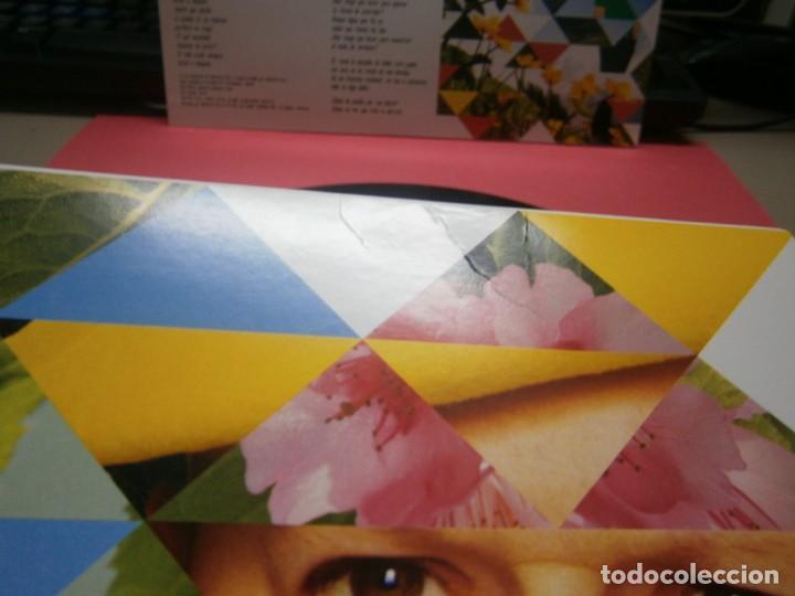Discos de vinilo: POLICROMIA VINILO DE FANGORIA + CD FIRMADO - Foto 9 - 219028676